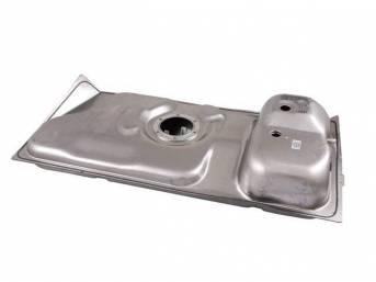 Tank Assy, Fuel, 15.7 Gal, Internal Pump, Repro