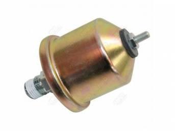 Sending Unit Oil Pressure Repro E4zz-9278-A