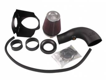 Air Filter Intake Kit, High Performance By K