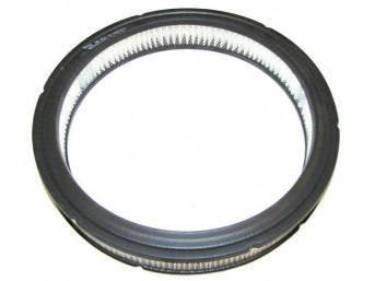 Filter, Air Cleaner, Motorcraft D7fz-9601-Ar, Fa-641-R