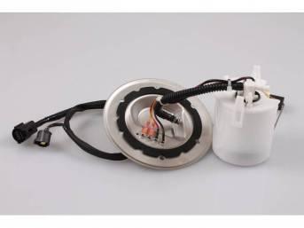 Module, Fuel Pump, Walbro, 255 Lph Style, Incl