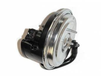 Servo Assy, Speed Control, Reman, W/ Id Codes *D9af-Ab*, D9az-9c735-A, E2fz-9c735-A, E6fz-9c735-A