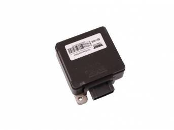Controller Assy, Fuel Pump Driver, Replacement Style Xr3z-9d372-Ac