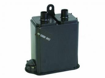 Canister Assy, Fuel Vapor Storage, Original E5tz-9d653-A, Cx-1118