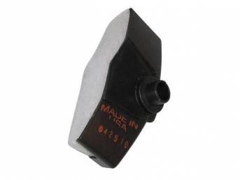 Filter, Crankcase Air Cleaner, Original