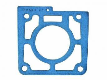 Gasket, Egr Valve Adapter, Original E6zz-9e464-A