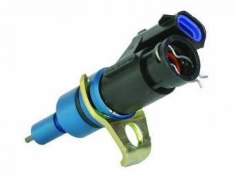 Sensor Assy, Speed Control, Original, W/ Id Codes *E3af-Ab*, Prior Part Number E3az-9e731-A