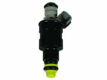 Injector Assy, Fuel, W/ Id Codes *E59e-A1a*, *E59e-A2a*, *E59e-A3a*, *E59e-Ab*