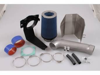 Intake Kit, Cold Air, Steeda, Incl Performance Inlet