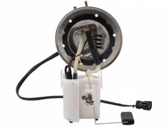 Pump Assy, Fuel, Incl Sender Assy, Original Prior Part Numbers F8zz-9h307-De, F8zz-9h307-Df
