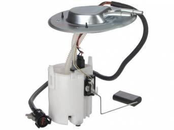 Pump Assy, Fuel, Incl Sender Assy, Replacement Style F8zz-9h307-De, F8zz-9h307-Df