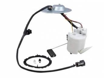 Pump Assy, Fuel, Incl Sender Assy, Original Prior Part Numbers Xr3z-9h307-Ad, Xr3z-9h307-Ae