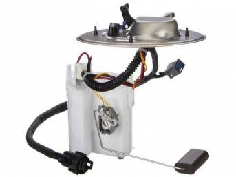Pump Assy, Fuel, Incl Sender Assy, Replacement Style 1r3z-9h307-Aa, 1r3z-9h307-Ab