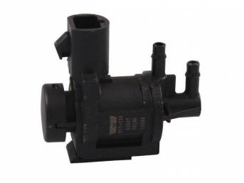 Valve Assy, Air Injection Control Solenoid, W/ Id Codes *E8ae-Ba*, Repro Prior Part Number E8az-9h465-B
