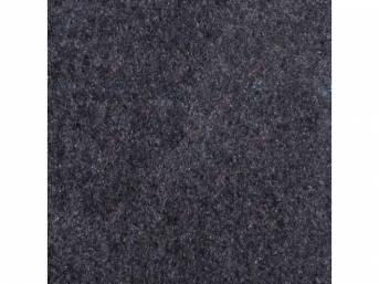 Carpet Standard Cut Pile Nylon Molded Academy /