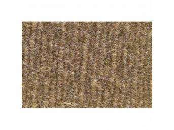 Carpet Standard Cut Pile Nylon Molded Saddle Incl
