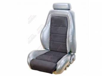Upholstery Kit, 2003 / 2004 Cobra Style Conversion,