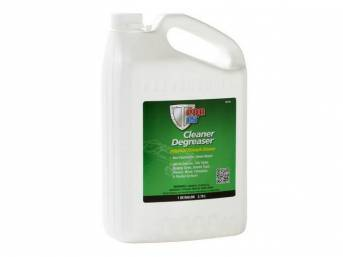 CLEANER / DEGREASER, POR-15, gallon, use as step