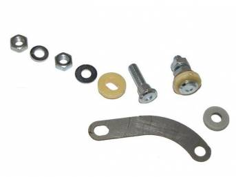 CONVERSION KIT, STAMPED END PLATE, GENERATOR