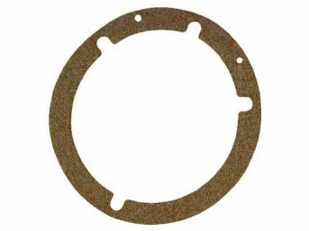 GASKET, TAILLIGHT LENS