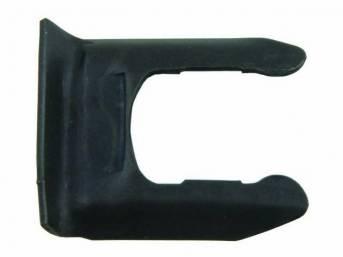 CLIP, BRAKE HOSE OR PARKING BRAKE CABLE