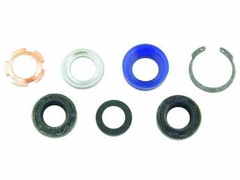 SEAL KIT, POWER STEERING CYLINDER