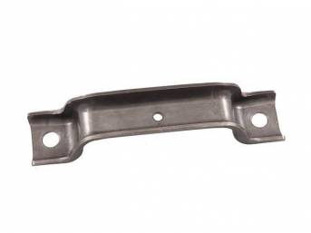 BRACKET, Engine Rear Support, 1/2 inch end holes