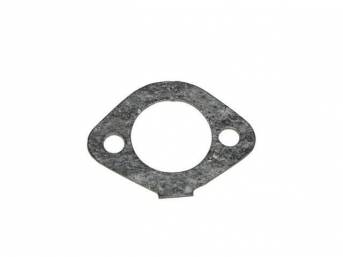 GASKET, VENT OPENING COVER