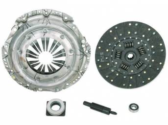 CLUTCH SET, NEW, 11 INCH DIAPHRAGM STYLE, STOCK