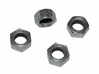 MOUNTING KIT, NUTS TO ATTACH CARBURETOR, CORRECT THIN
