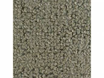 CARPET, Raylon Weave, ivy gold, mass backed, This