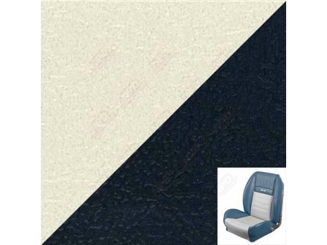 Upholstery Set Sport Seat Ii Deluxe Pony Style