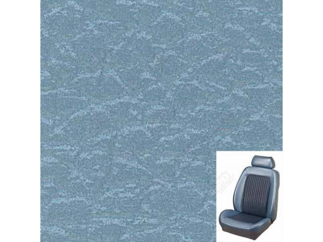 Upholstery Set Sport Seat Ii Standard Style Light
