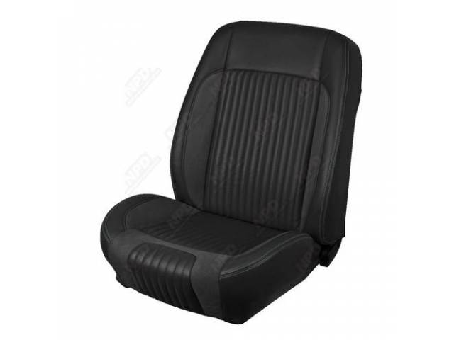 UPHOLSTERY SET, Sport R.  Standard style, charcoal