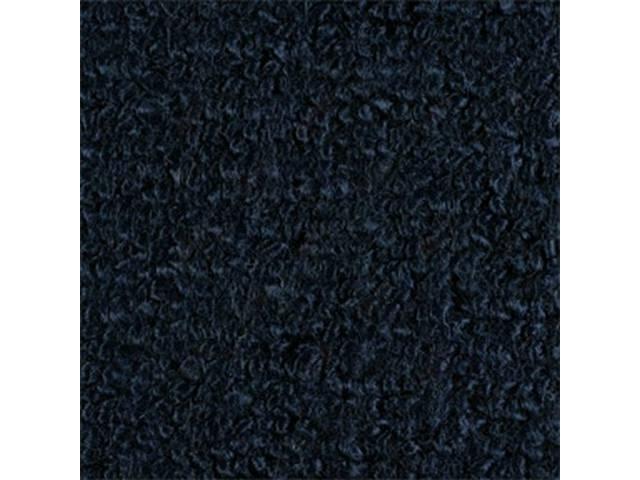CARPET, Raylon Weave, dark blue, This carpet is