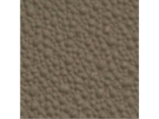 HEADLINER Moonskin parchment