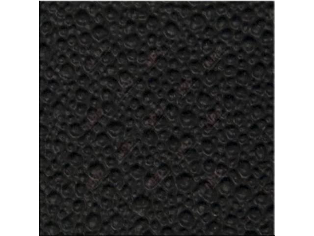 HEADLINER Moonskin black