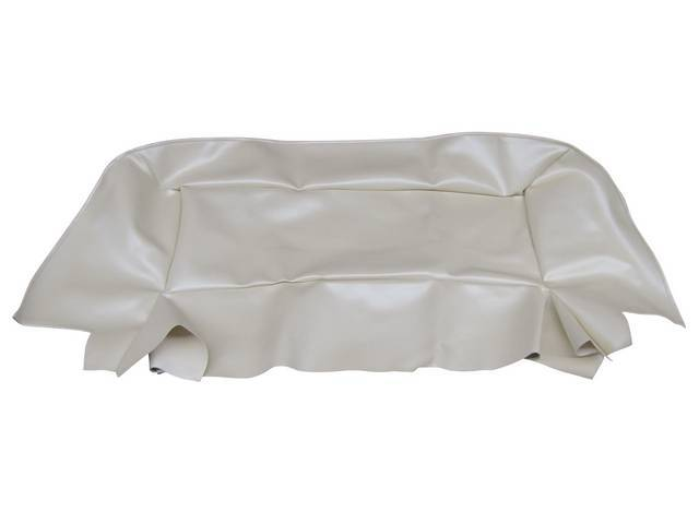WELL LINER, CONVERTIBLE TOP, WHITE